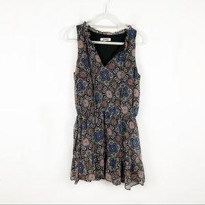 BB Dakota V-Neck Dress